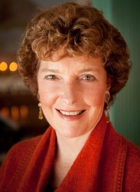 Eileen Rockefeller Growald